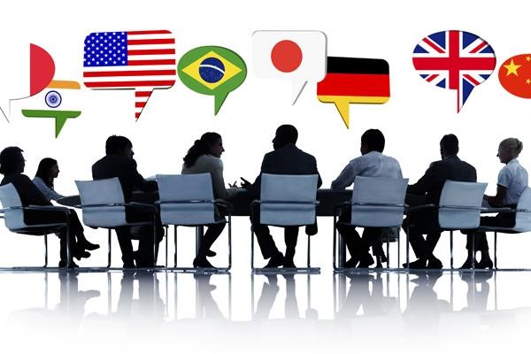 Informing Across Cultures