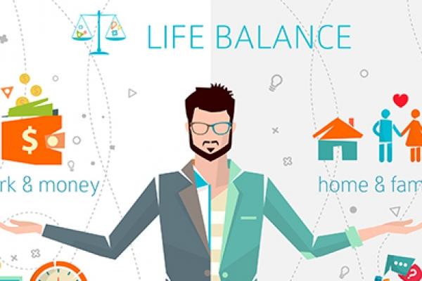 Achieving Work-Life Balance Through Integration