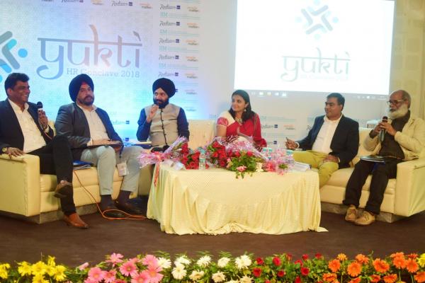 Yukti – The annual HR Conclave of IIM Amritsar