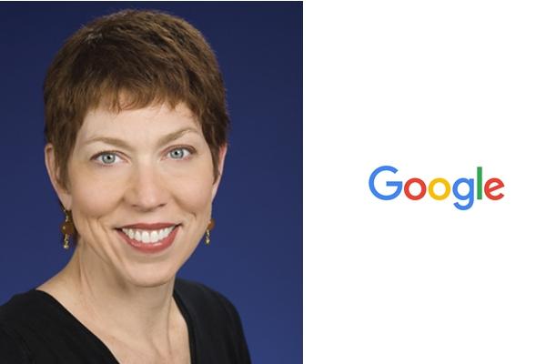 Google HR Head Eileen Naughton to Step Down