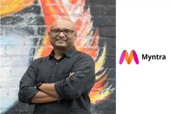 Myntra gets Raghu Krishnananda as its new CTO