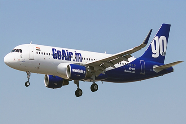 Ex Jet Airways Exec Becomes the New GoAir CEO