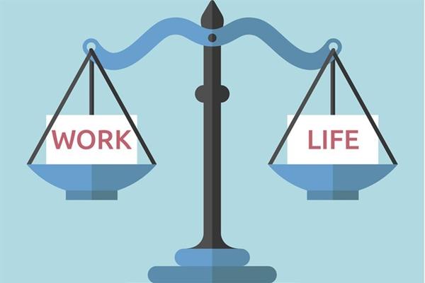 Ways To Promote work life balance