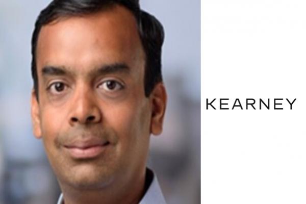 Kearney names Kaushika Madhavan as Managing Partner and Country Head