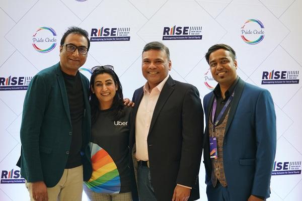 Uber endorses inclusivity, partners at LGBTQI job fair