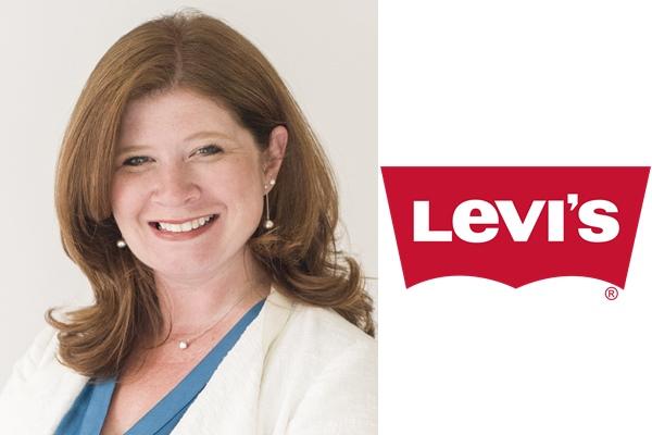 Levi Strauss & Co names Tracy Layney as CHRO