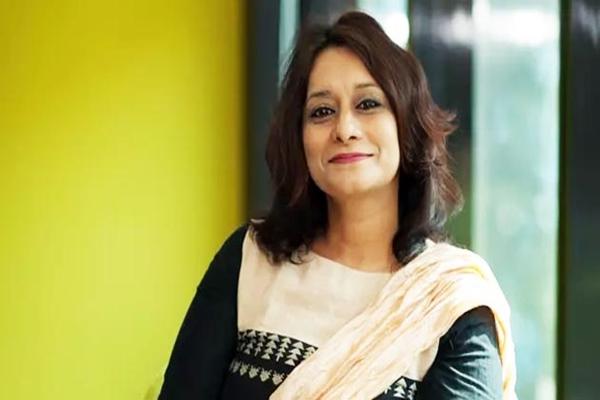 Saba Adil is the new CPO of Raheja QBE General Insurance
