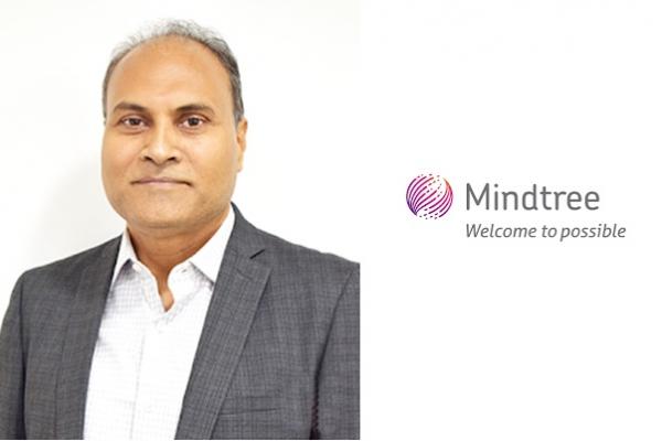 Mindtree appoints Dayapatra Nevatia as COO