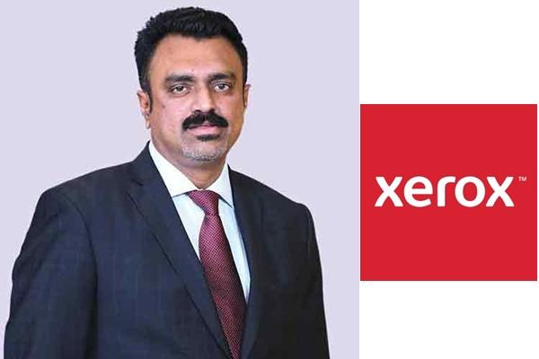 Xerox names Leo Joseph as MD in India