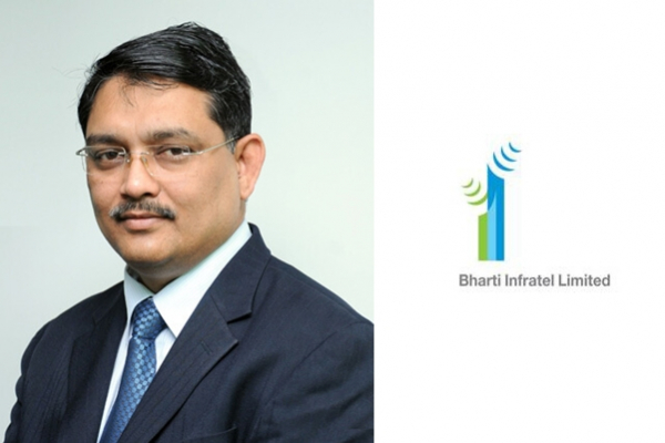 D.S Rawat re-appointed as MD & CEO of Bharti Infratel