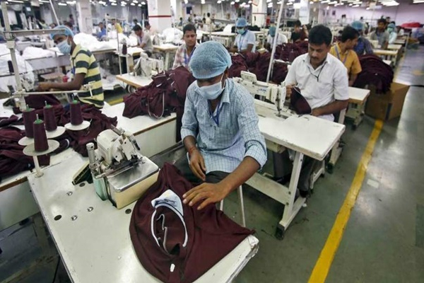 Export sector may witness 15 million job losses