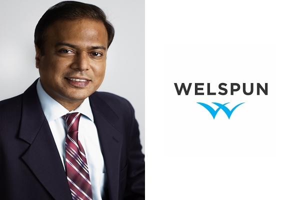 Rajesh Padmanabhan quits Welspun