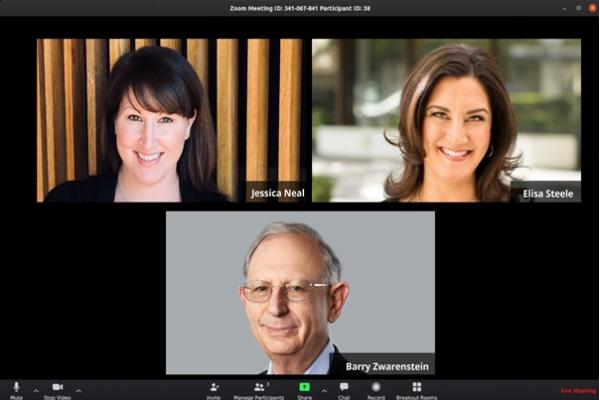 Former Jive CEO, Netflix's CHRO and Five9's CFO Join JFrog's Board of Directors