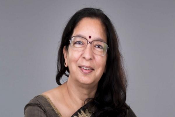 Google Pay India appoints Shikha Sharma as advisor