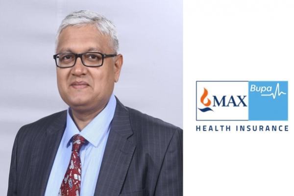 Max Bupa names Krishnan Ramachandran as MD, CEO