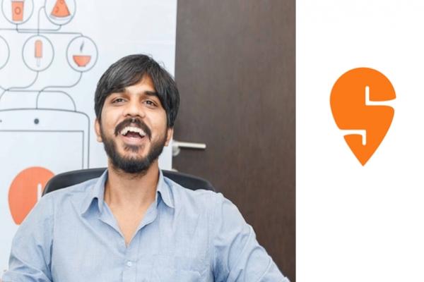 Swiggy co-founder Rahul Jaimini steps down