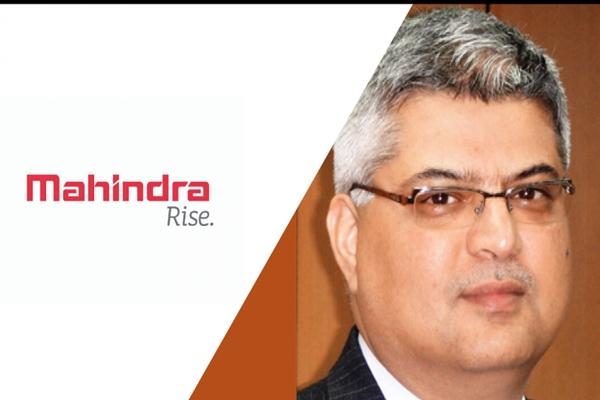 Mahindra & Mahindra CMO Vivek Nayer quits