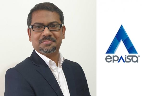 Pravinkumar Bhandari is the new CEO of ePaisa