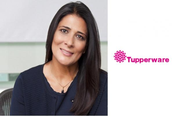 Diaz de la Fuente is the new Tupperware Brands CHRO
