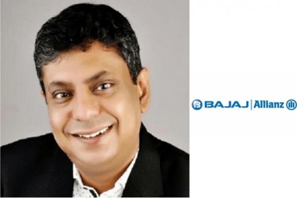 Bajaj Allianz Life ropes in Santanu Banerjee as CHRO