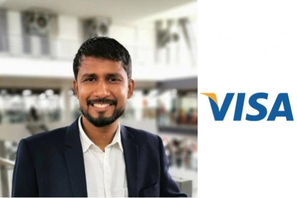 Visa ropes in Pawan Setty as HR-Head for APAC