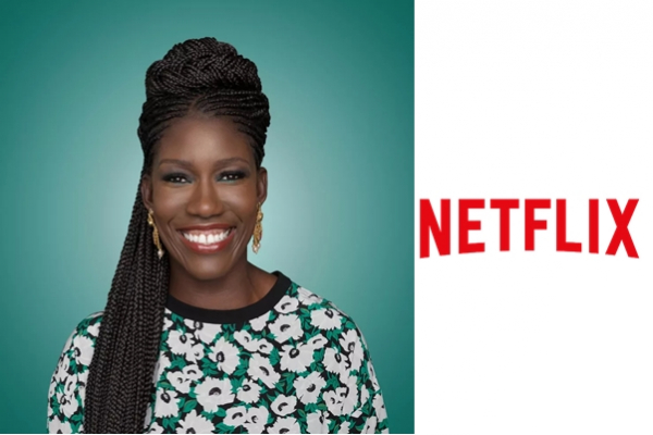 Netflix gets new Marketing Head