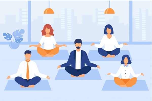 Employee Wellness - No More A Choice For Organisations