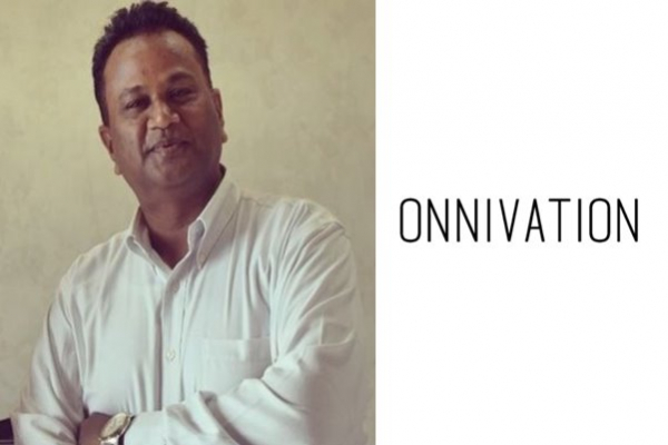 Onnivation appoints Henry Issac M as Vice President of Sales
