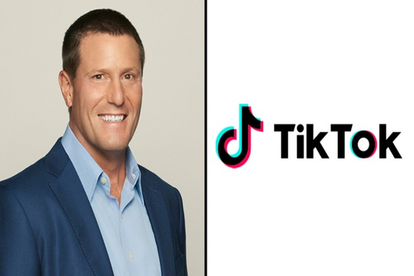 TikTok CEO Kevin Mayer resigns
