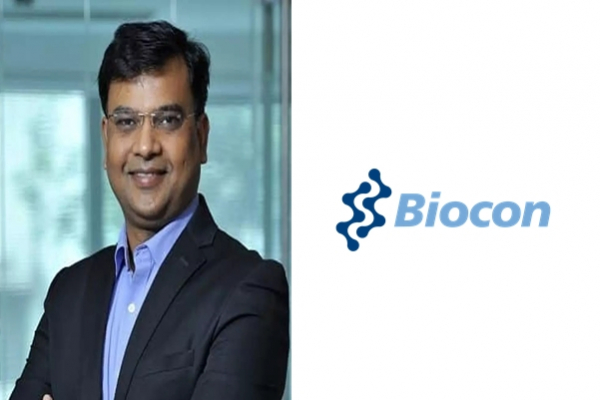 Biocon Appoints Anupam Jindal as CFO
