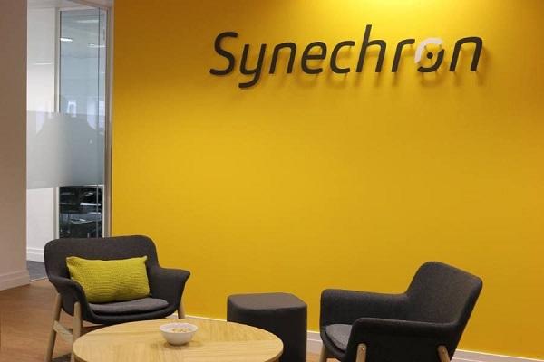 Synechron Announces Acquisition of Citihub Digital