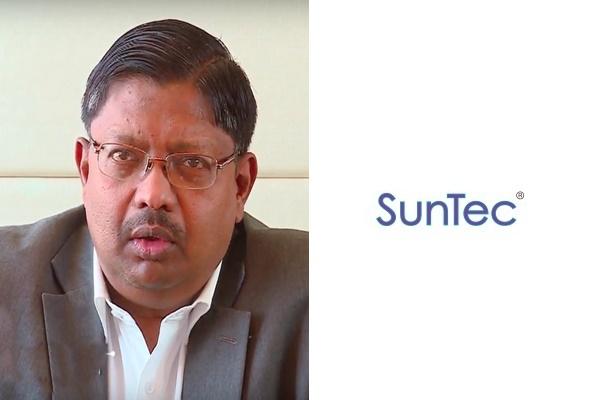 SunTec Names Peter Yorke as Senior Vice President-Marketing