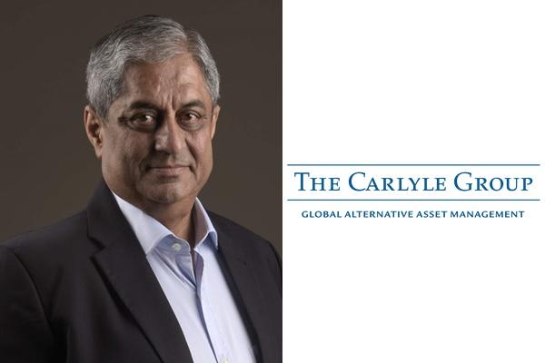 Carlyle Group Onboards Aditya Puri As Senior Adviser