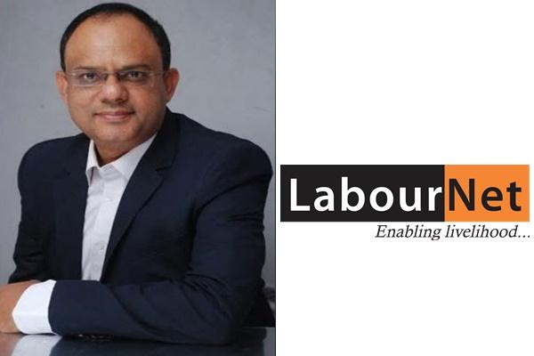 LabourNet Appoints Deep Mukherjee as CEO