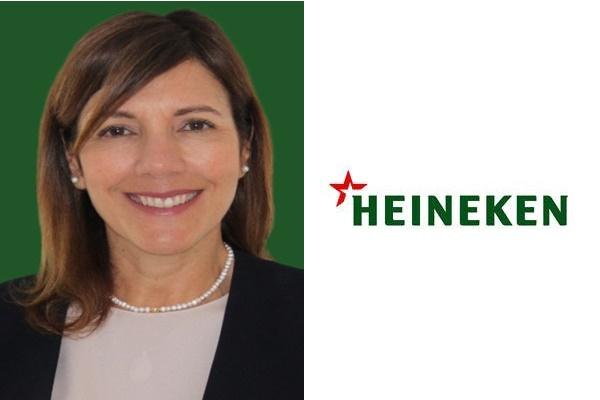 Heineken Ropes in Yolanda Talamo as CPO