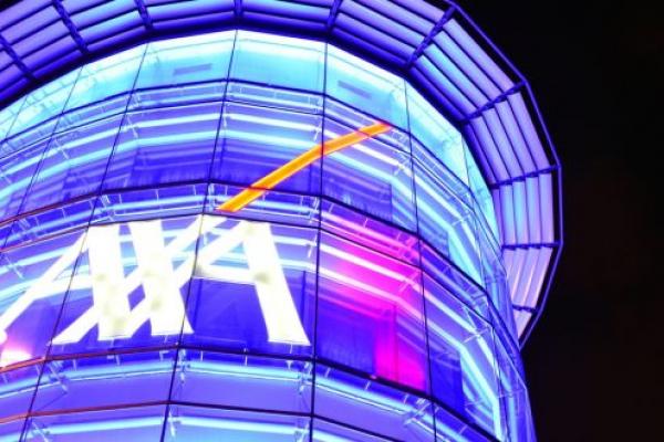AXA launches Global Program To Improve Employee Health & Well-being