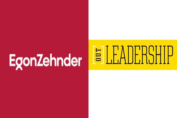 Egon Zehnder and Out Leadership Partner To Promote LGBTQ+ Representation