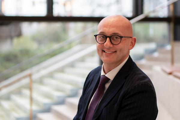Joris Huijsmans Joins Carlsberg as New CHRO