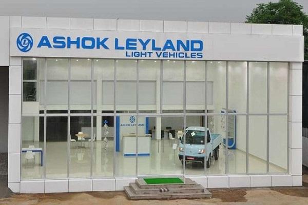 Ashok Leyland Offers VRS Scheme To Employees Again