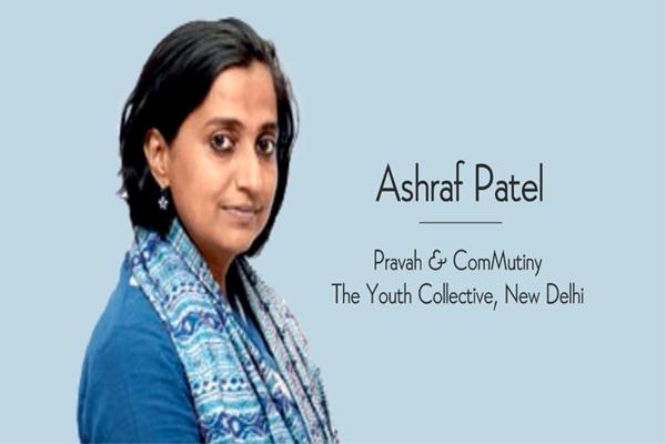 Ashraf Patel Wins the Social Entrepreneur of the Year Award, India 2020