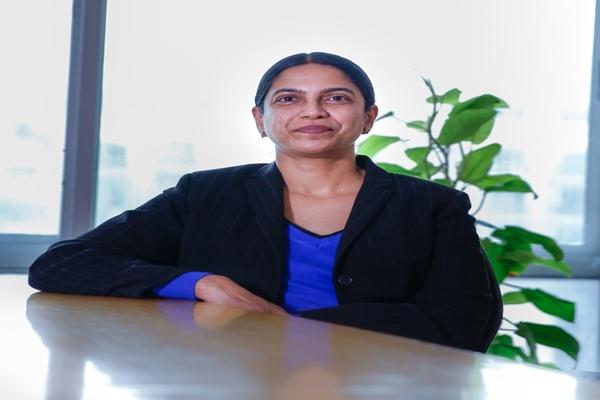 Sujatha Kumaraswamy New Chief Executive Officer of MeritTrac Services