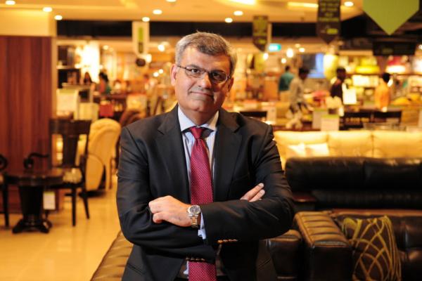 Kabir Lumba New Chairman of Lifestyle International