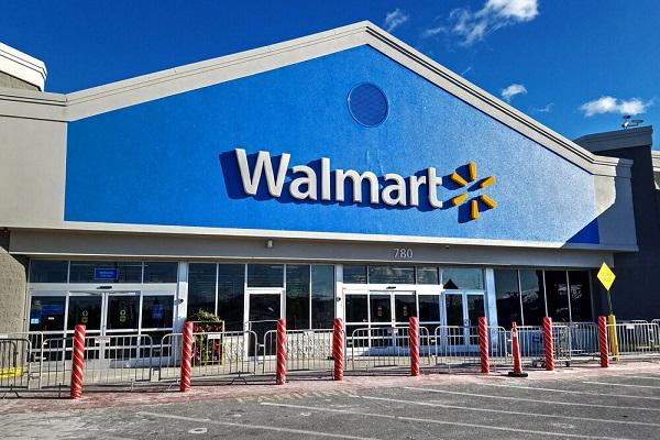 Walmart announces more than $700 million Bonus  for staff