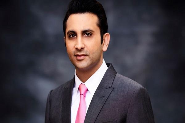 Serum Institute CEO, Adar Poonawalla, named