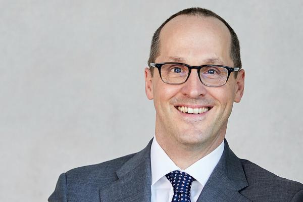 Dr. Stefan Kreuzpaintner New Head of Sales of Lufthansa Group