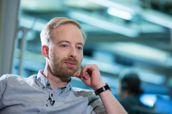Zalando Co-CEO Rubin Ritter To Step Down