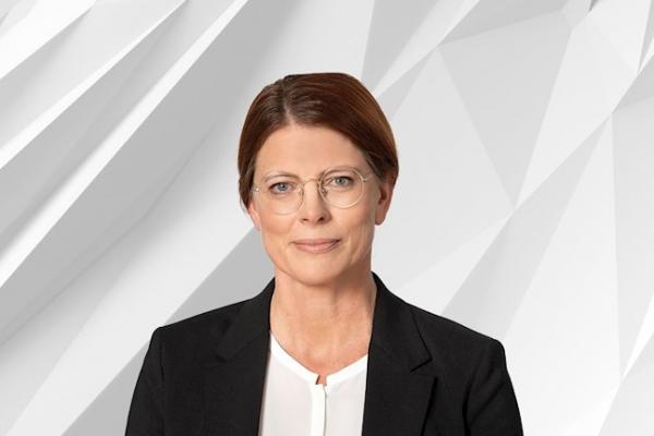 ABB Appoints Carolina Granat as CHRO