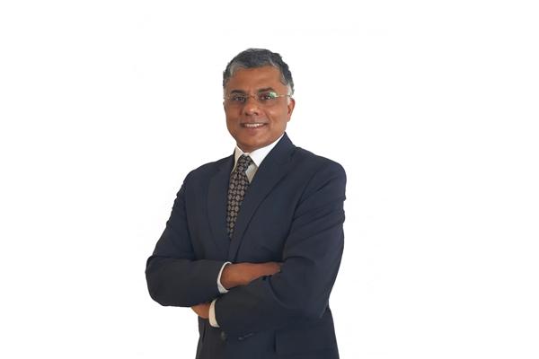 Ecom Express Appoints Venkatesh Tarakkad as Chief Financial Officer