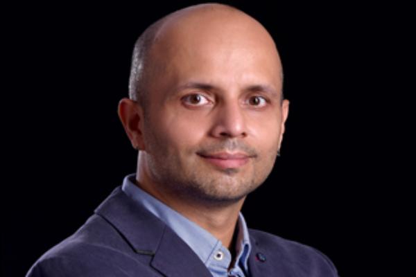 OPPO Ropes In Damyant Singh Khanoria as CMO