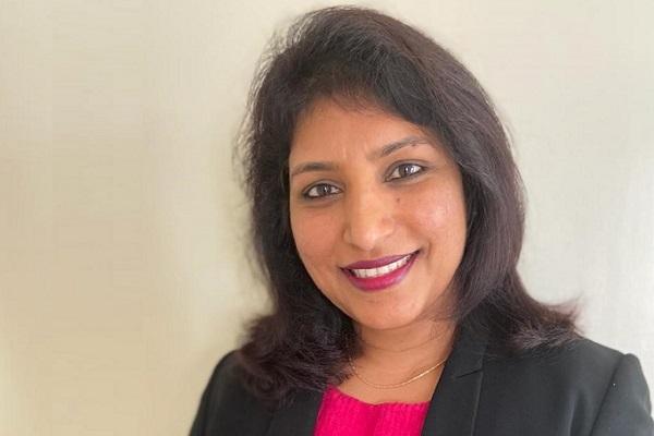 JK Technosoft Names Suja Antony as AVP - Global Talent Management